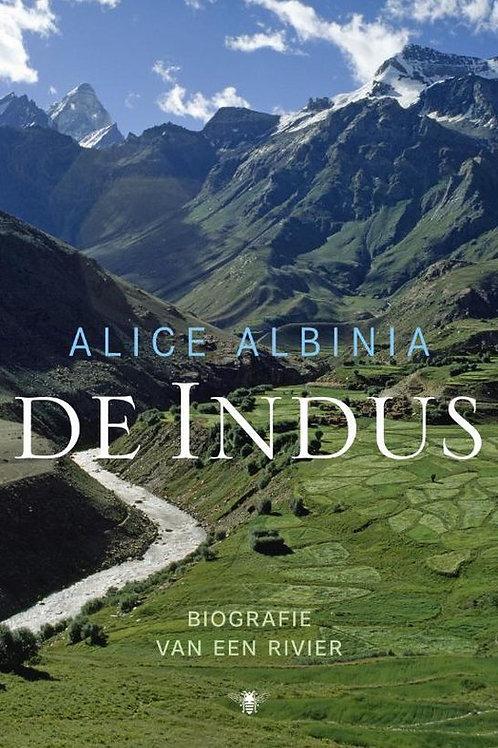De Indus / A. Albinia