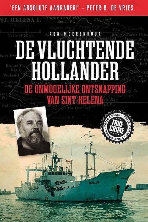 De vluchtende Hollander / R. Moerenhout