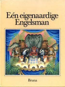Een eigenaardige Engelsman / N. Bayley & Willem Wilmink