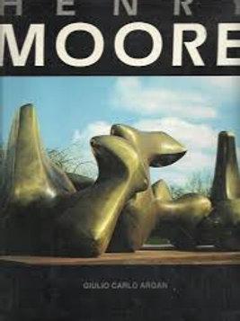 Henry Moore / G. C. Argan
