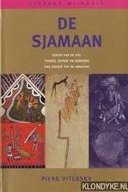 De sjamaan / P. Vitebsky