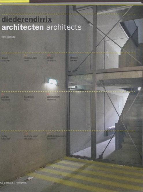 Diederendirrix Architects
