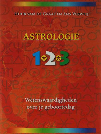 Astrologie 1.2.3. / H. van de Graaf & A. Verwij