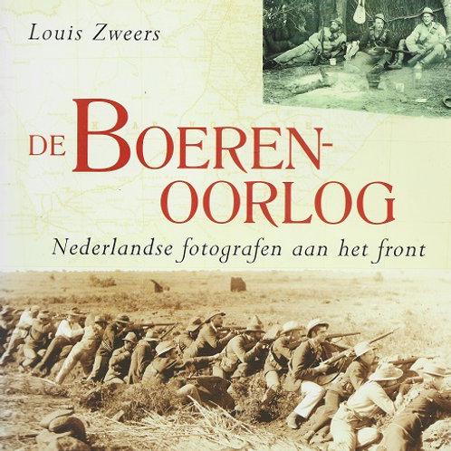 De Boerenoorlog / L. Zweers