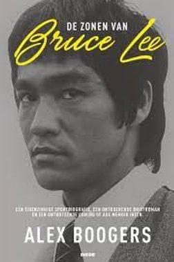 De zonen van Bruce Lee / Alex Boogers