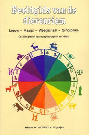Beeldengids van de dierenriem / H. & W. Koppejan