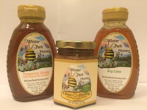 Desert Honey Pack