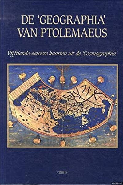 De 'Geographia' van Ptolemaeus