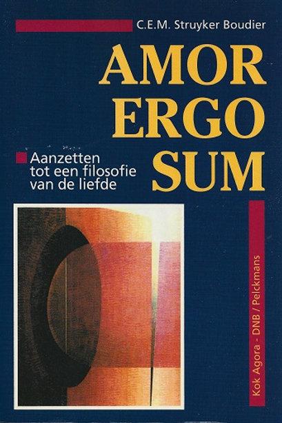 Amor ergo sum / Struyker Boudier