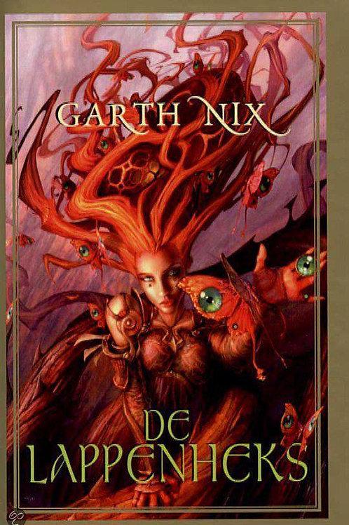 De lappenheks / G. Nix