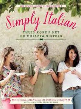 Simply Italian / M. & E. en R. Chiappa