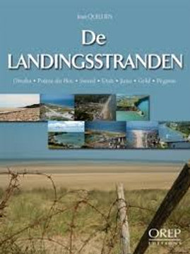 De landingsstranden / J. Quellien