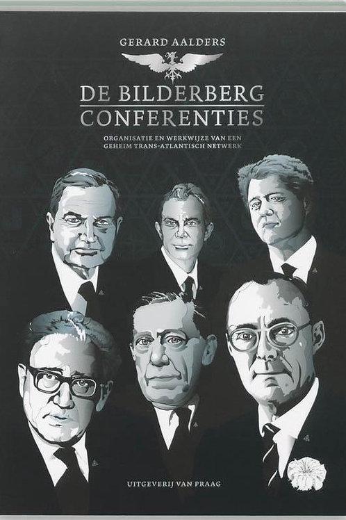 De Bilderberg conferenties / G. Aalders