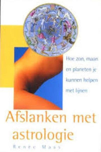 Afslanken met astrologie / R. Maas.