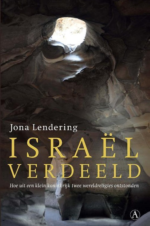 Israël verdeeld / J. Lendering