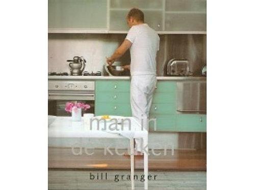Man in de keuken / B. Granger