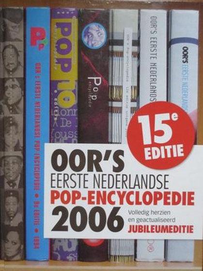 Oor s  pop-encyclopedie 2006