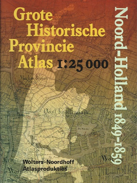 Grote Historische Provincie Atlas