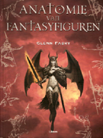 Anatomie van fantasyfiguren / G. Fabry