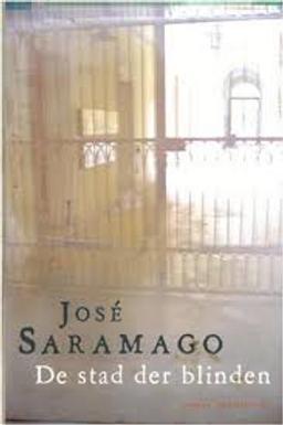 De stad der blinden / J. Saramago