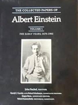 Albert Einstein / D. C. Cassidy o.a