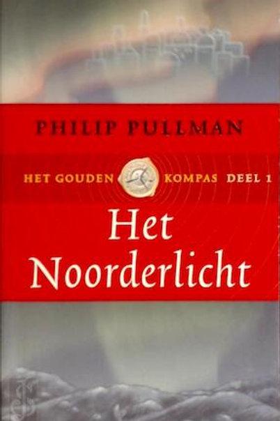 Het gouden kompas / P. Pullman