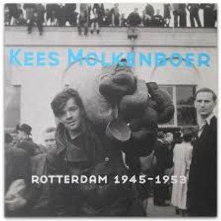 Kees Molkenboer Rotterdam 1945-1953