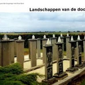 Landschappen van de dood / R. Spruit