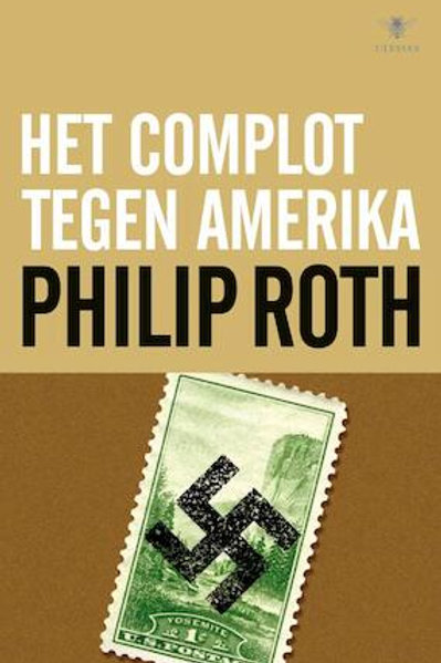 Het complot tegen Amerika / Philip Roth