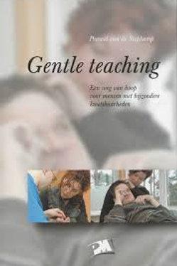 Gentle teaching / P. van de Siepkamp