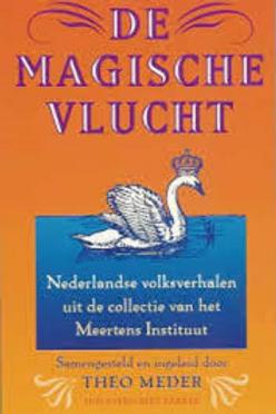 De Magische Vlucht. / T. Meder