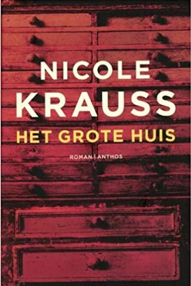 Het grote huis / Nicole Krauss