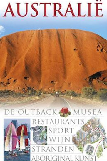 Australië Capitool reisgidsen