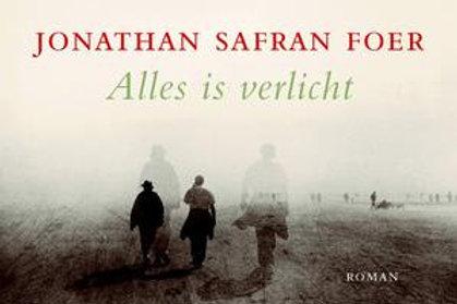 Alles is verlicht / J. Safran Foer