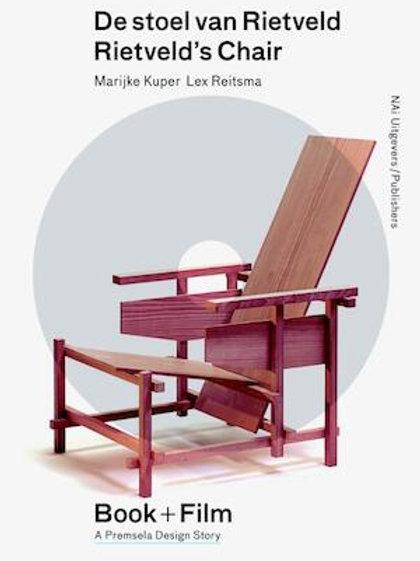 De stoel van Rietveld / M. Kuper & L. Reitsma