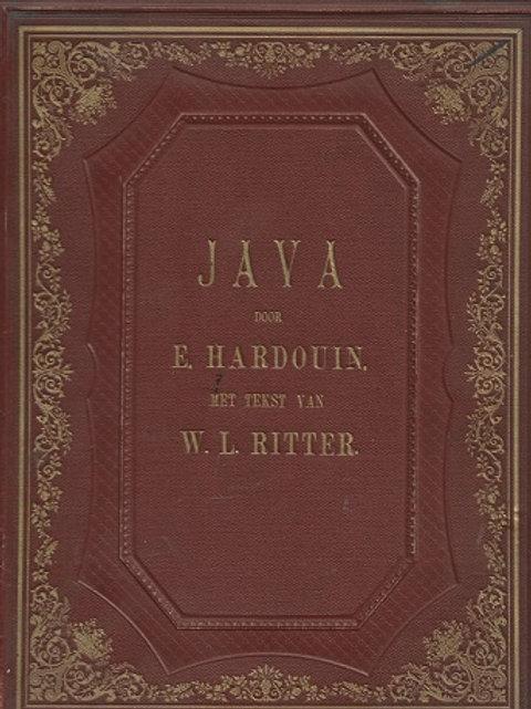 Java / E. Hardouin & W. L. Ritter