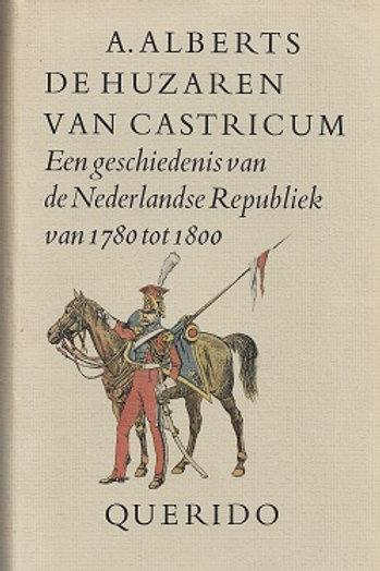 De Huzaren van Castricum / A. Alberts