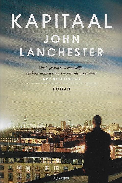 Kapitaal / John Lanchester