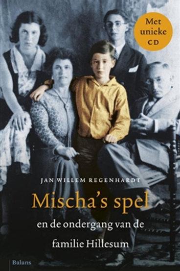 Mischa s spel / J. W. Regenhardt