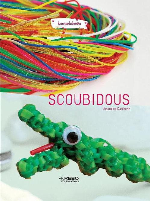 Scoubidous / Amandine Dardenne