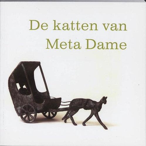 De katten van Meta Dame
