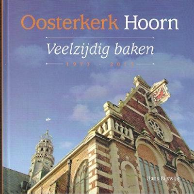 Oosterkerk Hoorn / H. Rijswijk