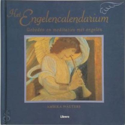 Het engelencalendarium / A. Wauters