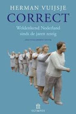 Correct / Herman Vuijsje
