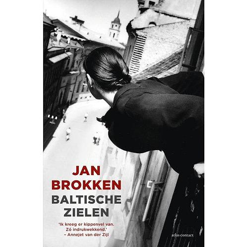 Baltische zielen / Jan Brokken