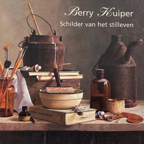 Berry Kuiper schilder van stilleven