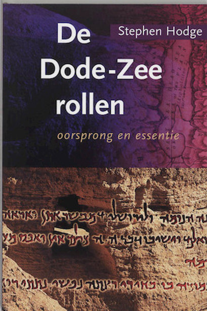 De Dode-Zee rollen / S.Hodge