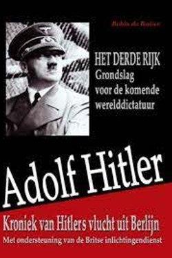 Adolf Hitler / Robin de Ruiter