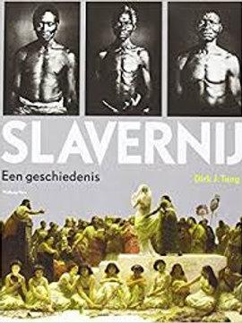 Slavernij / D. J. Tang
