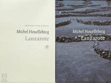Lanzarote / M. Houellebecq